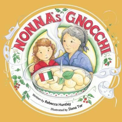 Nonna's Gnocchi by Rebecca Huntley