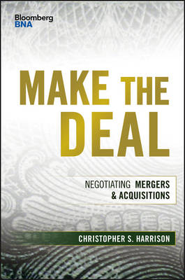 Make the Deal by Christopher S. Harrison