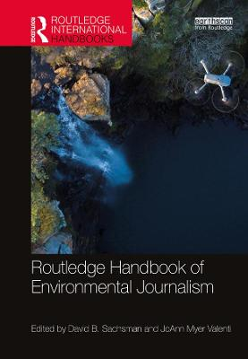 Routledge Handbook of Environmental Journalism book