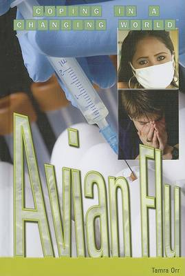 Avian Flu by Tamra B Orr