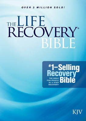 Life Recovery Bible-KJV by Stephen Arterburn