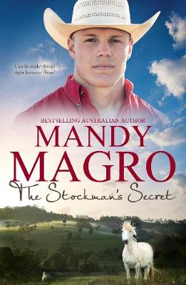 The Stockman's Secret by Mandy Magro