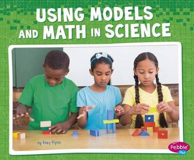 Using Models and Math in Science book
