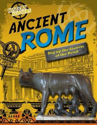 Ancient Rome book