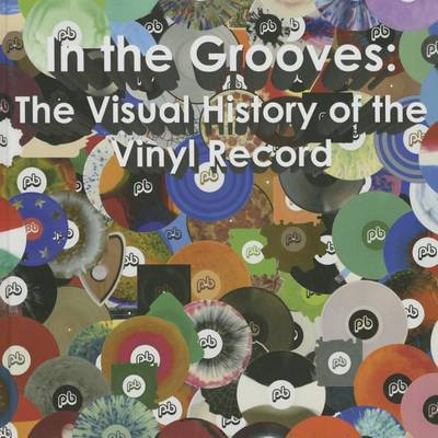 In the Grooves: The Visual History of the Vinyl Record by Senior Lecturer in Classics Matthew Fox