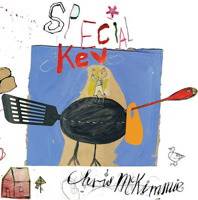 Special Kev book