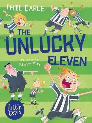 The Unlucky Eleven book