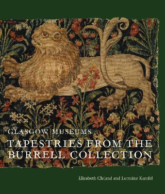 Tapestries from the Burrell Collection book