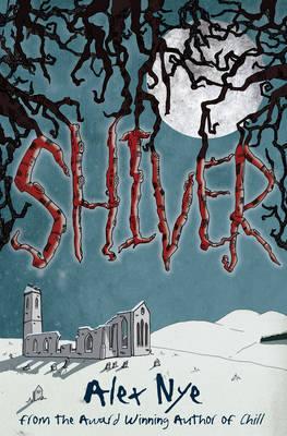 Shiver by Alex Nye