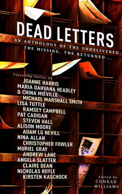 Dead Letters: An Anthology by Joanne Harris