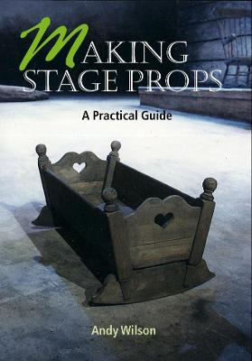 Making Stage Props book