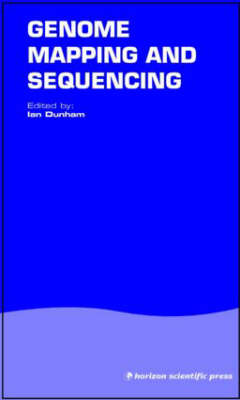 Genome Mapping and Sequencing by Ian Dunham