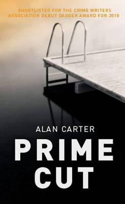 Prime Cut book