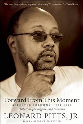 Forward from This Moment by Jr. Pitts