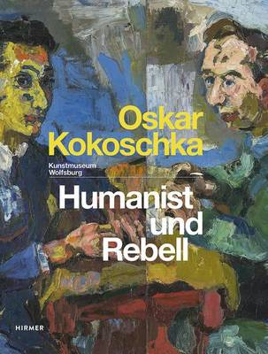 Oskar Kokoschka by Oskar Kokoschka