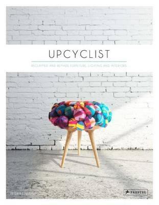 Upcyclist by Antonia Edwards