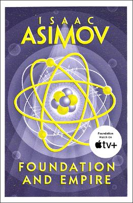 Foundation and Empire book