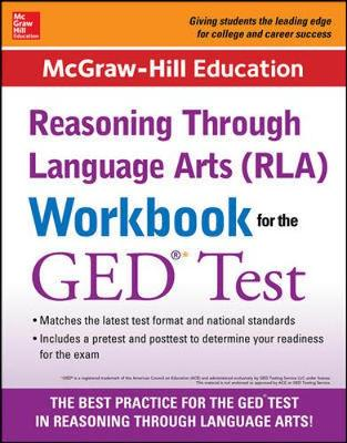 McGraw-Hill Education RLA Workbook for the GED Test by Mcgraw-Hill Education Editors