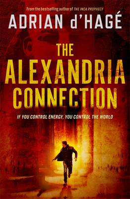 Alexandria Connection by Adrian d'Hage