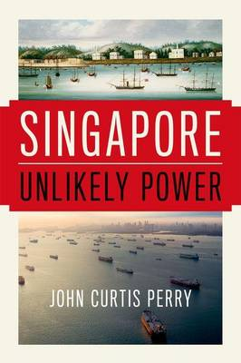 Singapore by John Curtis Perry