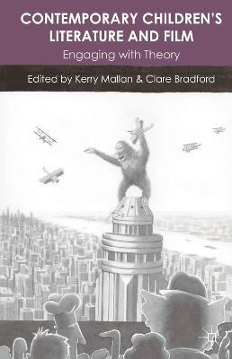 Contemporary Children's Literature and Film book