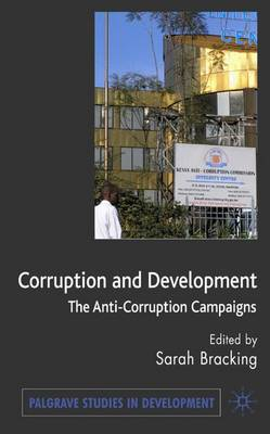 Corruption and Development book