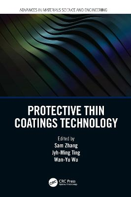 Protective Thin Coatings Technology book