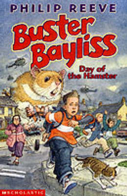 Day of the Hamster by Philip Reeve