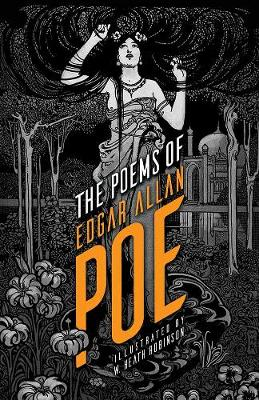 The Poems of Edgar Allan Poe by Edgar Allan Poe