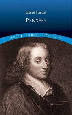 Pensees by Blaise Pascal