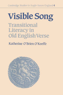 Visible Song by Katherine O'Brien O'Keeffe