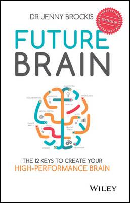 Future Brain by Jenny Brockis