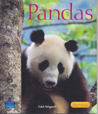 Pandas (Chatterbox ) by Edel Wignell