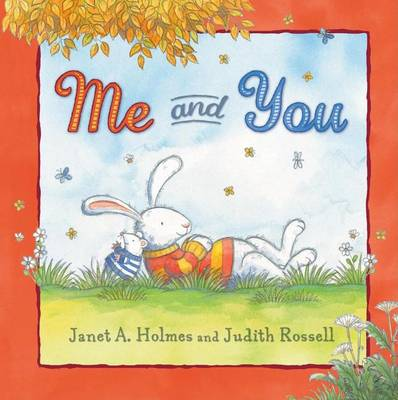 Me and You by Emeritus Professor Janet Holmes
