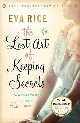 Lost Art of Keeping Secrets by Eva Rice