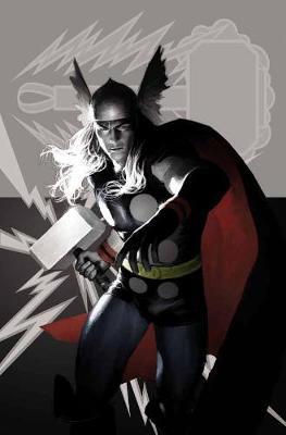 Avengers by Paul Jenkins