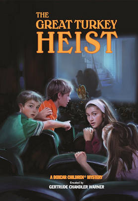 Great Turkey Heist by Robert Papp