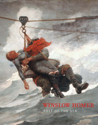 Winslow Homer by Sophie Levy
