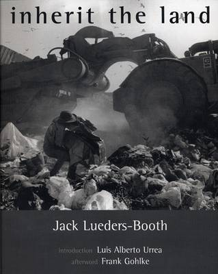 Inherit the Land by Jack Lueders-Booth