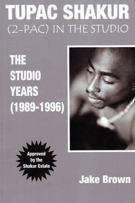 Tupac Shakur by Jake Brown