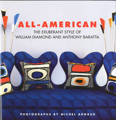 All-American by William Diamond