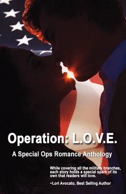 Operation by Anne Elizabeth
