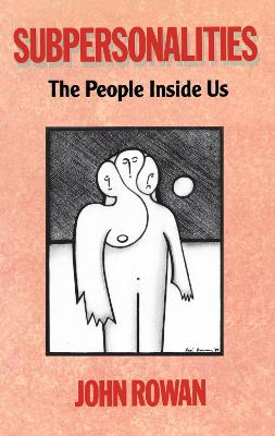 Subpersonalities book