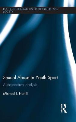 Sexual Abuse in Youth Sport book