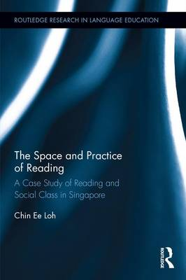 The Space and Practice of Reading by Chin Ee Loh
