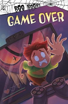 Game Over by Benjamin Bird