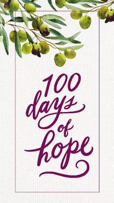 100 Days of Hope by Thomas Nelson