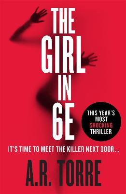 The Girl in 6E by Alessandra Torre