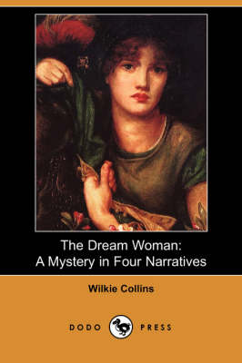 Dream Woman book