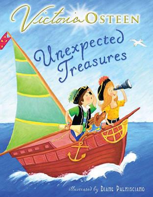 Unexpected Treasures book